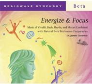 Brainwave Symphony -Energine & Focus