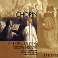 Chopin Exploration Vol.5 At Home