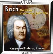 Goldberg Variations: Eickhorst(P)