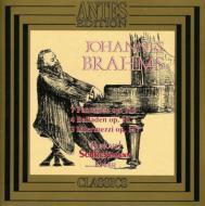 Piano Works: Schliessmann