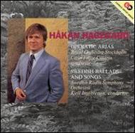 Hokan Hagegard