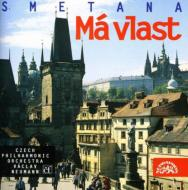 Ma Vlast: Neumann / Czech Po