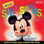 More Silly Songs -Jewel Case