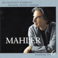 交響曲第6番《悲劇的》 ティルソン・トーマス / サンフランシスコ交響楽団(2001年ライヴ