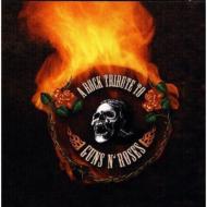 Rock Tribute To Guns N Roses