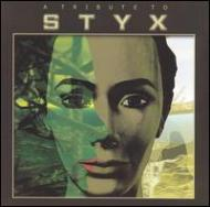 Tribute To Styx