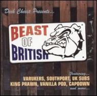 Beast Of British