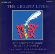 Moby Dick Complte Show Live -original Cast