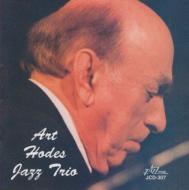 Art Hodes Jazz Trio