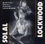 Martial Solal / Didier Lockwood