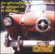 Los Afro Salseros De Senegal En La Habana