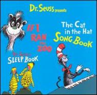 Cat In The Hat Songbook If I Ran The Zoo