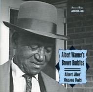 Albert Warner's Brown Buddie
