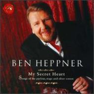 Ben Heppner My Secret Heart