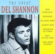 Great Del Shannon