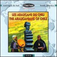 Les Araucans Du Chili