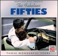 Fabulous 50's -Those Wonderful