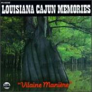 Louisiana Cajun Memories
