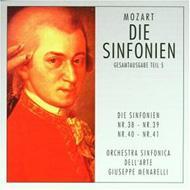 Symphonies Vol.5