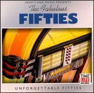 Fabulous 50's -Unforgettable5