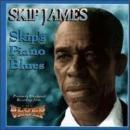 Skips Piano Blues