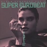 Super Eurobeat: 87
