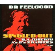 Singled Out -The Ua / Libertya's & B's & Rarities