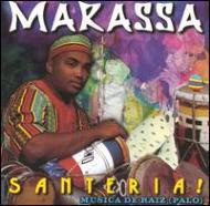 Santeria -Musica De Raiz