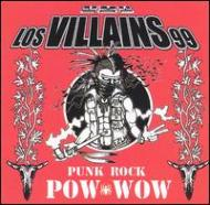 Punk Rock Pow Wow