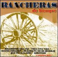 Rancheras De Siempre