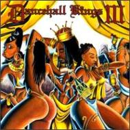 Dancehall Kings Iii