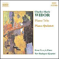 ピアノ三重奏曲Op.19/ピアノ五重奏曲Op.7 プルニ/新ブダペスト弦楽四重奏団