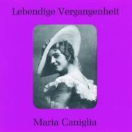 Maria Caniglia Opera Arias Vol.1