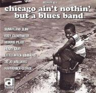 Chicago Aint Nothing But A Blues Band