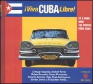 Viva Cuba Libre (Cd+book)