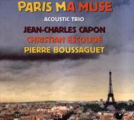 Paris Ma Muse