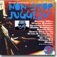 Non-stop Jugglin 2 / Richie Stephens Presents Pot Of Gold