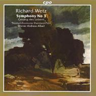 交響曲第3番/生命の歌 アルベルト/ラインラント=プファルツ国立フィル