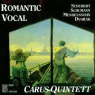 Romantic 歌曲集