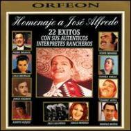 Homenaje A Jose Alfredo