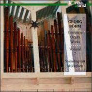 Comp.organ Works Vol.2: ミケルセン