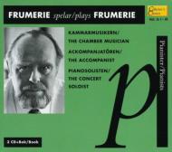 Frumerie Plays Frumerie