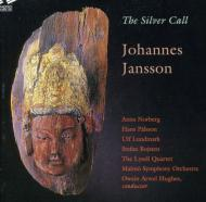 Johannes Janson: The Silver Call