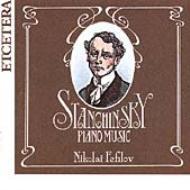 スタンチンスキ-: Music Foe Flute