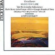 デンチ: Music For Flute