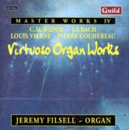Virtuoso Organ Works: Filsell