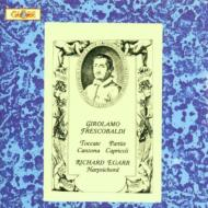 Selected Harpsichord Music: Egarr