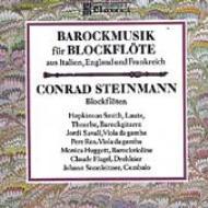 Blockflote Music: Steinmann, Etc