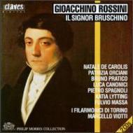 Il Signor Bruschino: M.viotti / Turin Po De Carolis Orciani