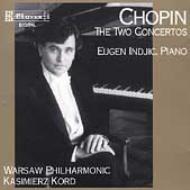 Piano Concerto, 1, 2, : Indjic(P)Kord / Warsaw Po